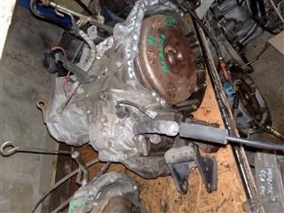 АКПП Toyota Starlet Glanza Владивосток