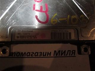 Блок управления efi Honda Rafaga Владивосток