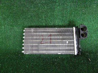 Радиатор печки Peugeot 206 Омск