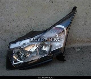 Фара Chevrolet Cruze Екатеринбург