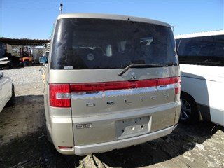 Балка подвески Mitsubishi Delica D5 Владивосток
