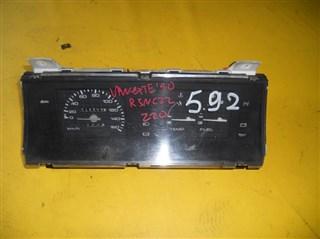 Панель приборов Nissan Vanette Уссурийск