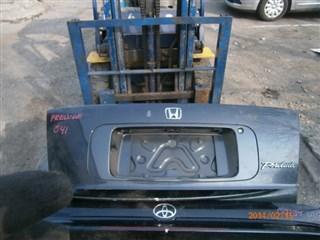 Крышка багажника Honda Prelude Владивосток