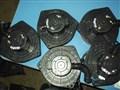 Мотор печки для Nissan Almera Classic