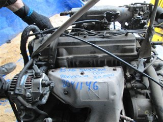 Двигатель Toyota Vista Ardeo Владивосток