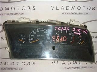 Спидометр Toyota Estima Lucida Владивосток