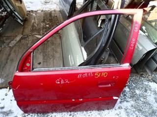 Дверь Honda Logo Владивосток