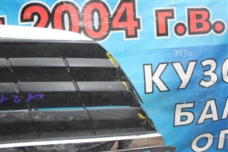 Решетка радиатора Nissan Almera Classic Бердск
