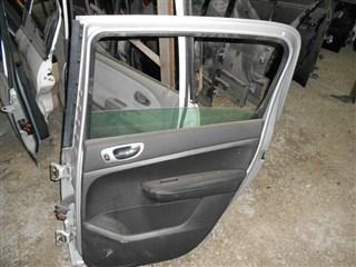 Дверь Peugeot 307 Челябинск