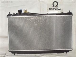 Радиатор основной Honda Civic Ferio Владивосток