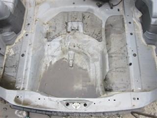 Тазик железный Honda Airwave Владивосток