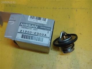Термостат Nissan Juke Владивосток