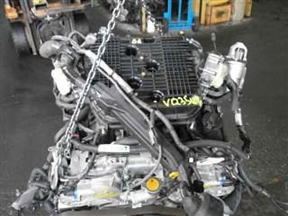 Двигатель Infiniti EX35 Владивосток