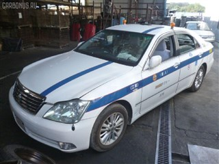 Бачок стеклоомывателя Lexus GS430 Владивосток