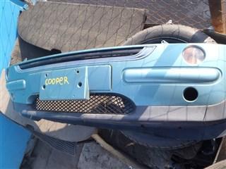 Накладка на бампер Mini Cooper Владивосток