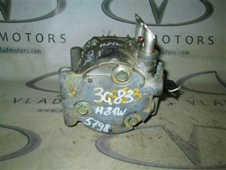 Компрессор кондиционера Mitsubishi EK Wagon Владивосток