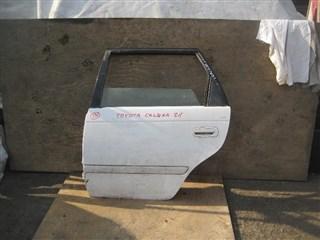 Дверь Toyota Caldina Новосибирск