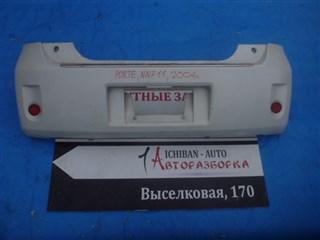 Бампер Toyota Porte Владивосток