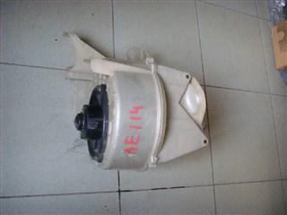 Мотор печки Toyota Carib Владивосток