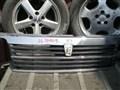 Решетка радиатора для Nissan Elgrand