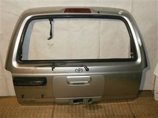 Дверь задняя Toyota Surf Владивосток