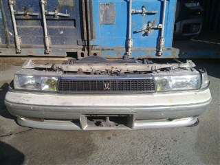 Nose cut Toyota Cresta Владивосток