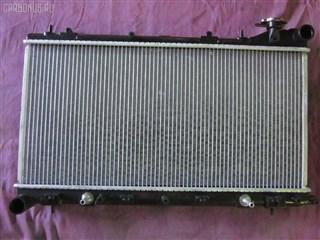 Радиатор основной Subaru Impreza Wagon Уссурийск