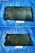 Радиатор кондиционера для Toyota Sera