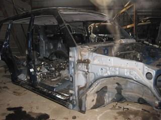 Стойка кузова средняя Mitsubishi Pajero Владивосток