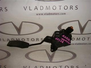 Педаль подачи топлива Toyota Mark X Zio Владивосток