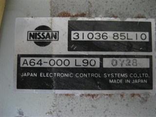 Блок переключения кпп Nissan Cefiro Владивосток