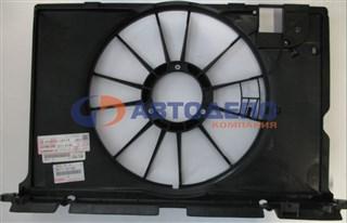 Диффузор радиатора Toyota Corolla Axio Владивосток