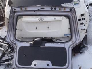Дверь задняя Honda Z Уссурийск