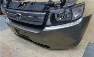 Nose cut Honda Mobilio Spike Новосибирск
