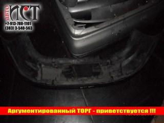Бампер Mazda Astina Новосибирск