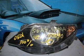 Фара Seat Ibiza Бердск
