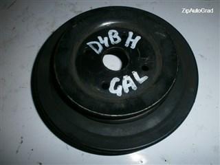Шкив Hyundai Galloper Москва