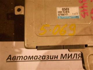 Блок управления efi Mazda Proceed Владивосток