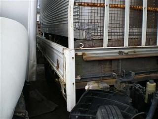 Кузов Mazda Titan Владивосток