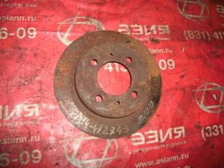 Тормозной диск Nissan Sunny Lucino Нижний Новгород