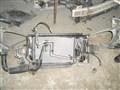 Радиатор кондиционера для Peugeot 206