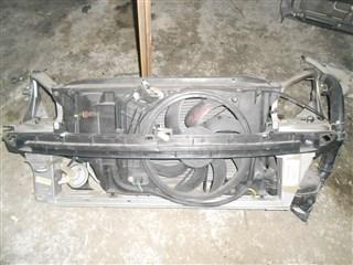 Радиатор кондиционера Peugeot 206 Челябинск