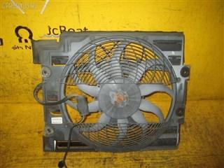 Вентилятор радиатора кондиционера BMW 5 Series Новосибирск