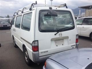Брызговик Mazda Bongo Владивосток
