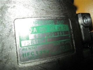 Компрессор кондиционера Mercedes-Benz C-Class Владивосток