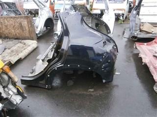 Половина кузова Nissan Juke Владивосток