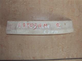 Планка под стоп Mazda Autozam Владивосток