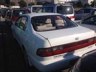 Крышка багажника Toyota Corona Владивосток