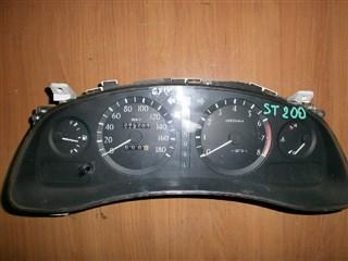 Панель приборов Toyota Corona Exiv Новосибирск