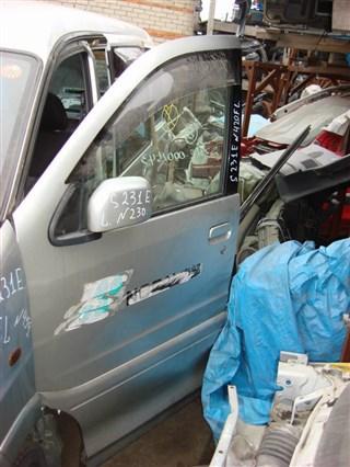 Дверь Toyota Sparky Владивосток